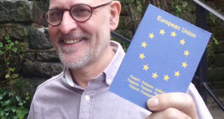 Make Brexit Impossible The Campaign For Eu Citizenship